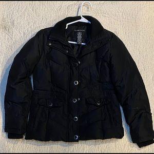 NY&C coat SZ xs